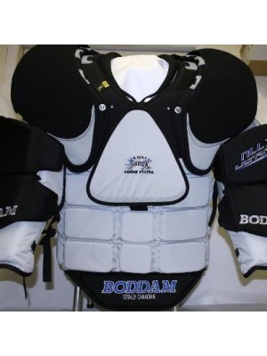 Boddam Cat 3 NLL Extreme Flex Chest Protector