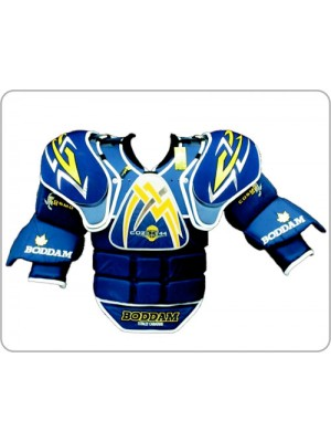Boddam Cat 3 Cosmo Tribal Chest Protector
