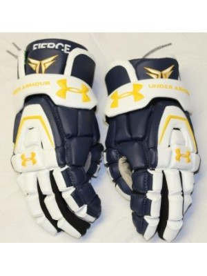 Custom Under Armour Headline Lacrosse Gloves