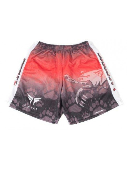 Fierce Bear Shorts