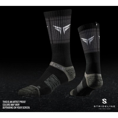 New Fierce Lacrosse Socks