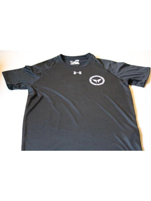 Fierce Lacrosse Under Armour T-Shirt