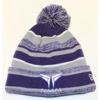Fierce Lacrosse Winter Hat