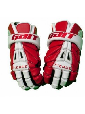 Custom Gait Recon Pro Fierce Lacrosse Gloves