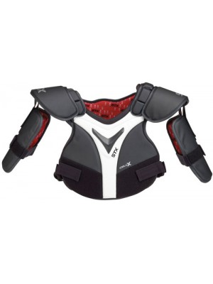 STX Cell X Box Lacrosse Shoulder Pad