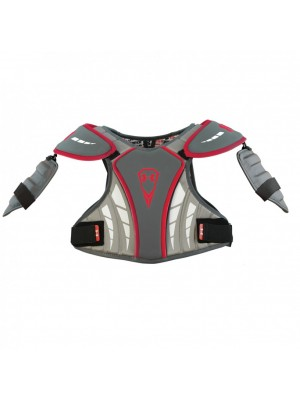 UA Strategy Box Lacrosse Shoulder Pad
