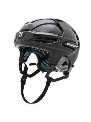 Warrior Krown LTE Hockey / Box Lacrosse Helmet
