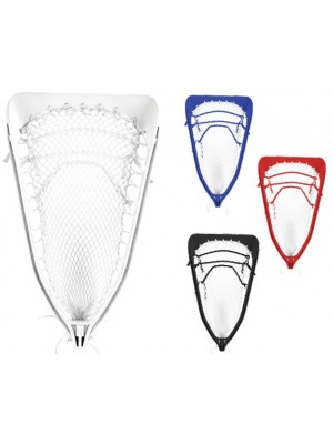 Warrior Wall Box Goalie Lacrosse Head