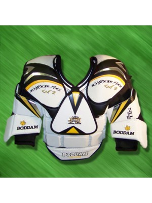 Boddam Cat 2 PeeWee/Bantam Extreme Flex Chest Protector