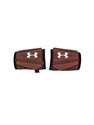 Under Armour Corruption Box Lacrosse Wrist Guards