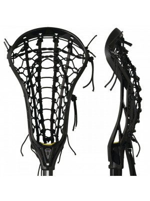 Under Armour Emissary Strung Women's Lacrosse Head