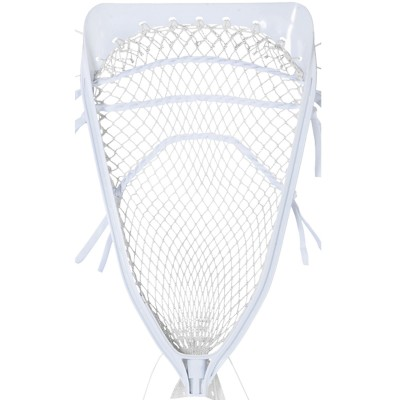 Warrior Wall 19 Strung  Box Goalie Lacrosse Head