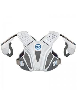 Warrior Evo Hitlyte Lacrosse Shoulder Pad