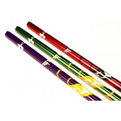 Custom Fierce Lacrosse Box Shaft
